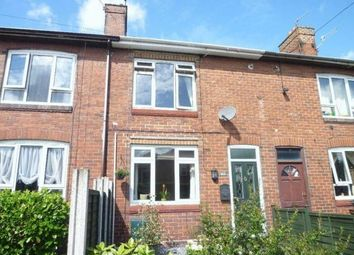 Thumbnail 2 bed terraced house to rent in Flecher Road, Stoke-On-Trent