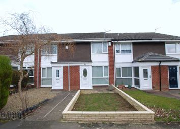 Thumbnail 2 bed property for sale in Chichester Close, Brunton Bridge, Newcastle Upon Tyne