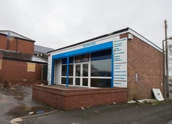 Thumbnail Light industrial for sale in 1 Bright Street, Bury, Greater Manchester