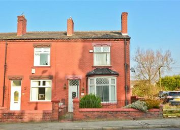 Thumbnail 2 bed end terrace house for sale in Manchester Road, Tyldesley, Manchester