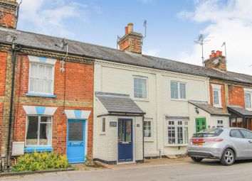 Thumbnail 2 bed terraced house for sale in Tring Road, Wilstone