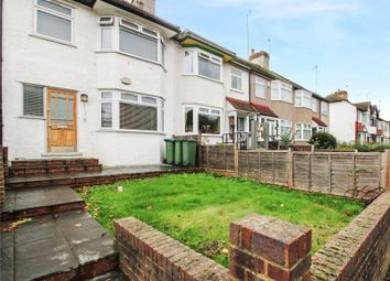 Thumbnail 4 bed terraced house to rent in Woodbrook Road, London