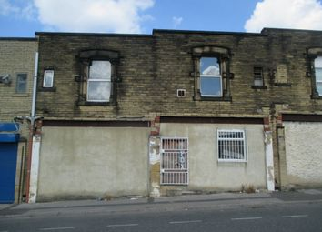 Thumbnail Industrial for sale in Hammerton Street, Bradford