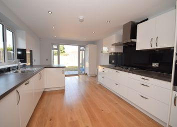 Thumbnail 5 bed semi-detached house for sale in Candover Road, Hornchurch, Essex