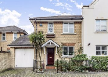 Thumbnail 3 bed property for sale in Dorchester Mews, Twickenham