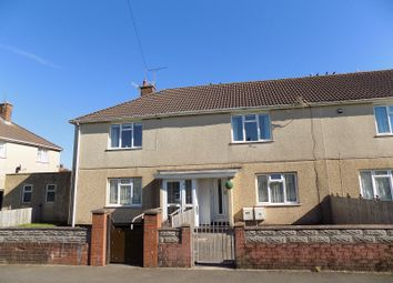 Thumbnail 2 bed flat for sale in Burke Avenue, Little Warren, Port Talbot, Neath Port Talbot.