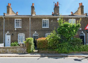 Thumbnail 3 bed terraced house for sale in Black Lion Lane, St Peter's Conservation Area, Hammersmith, London