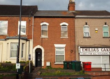Thumbnail 3 bed terraced house for sale in Radford Road, Radford, Coventry, West Midlands