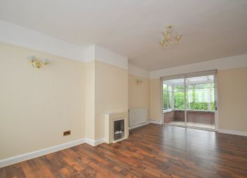 Thumbnail 3 bed semi-detached house to rent in 2 Chatsworth Place, Meir, Stoke-On-Trent