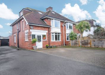 4 bed semi-detached house for sale in Pinhoe Road, Exeter EX4