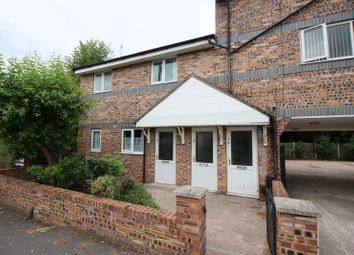 Thumbnail 1 bed flat to rent in Knypersley Road, Norton, Stoke-On-Trent