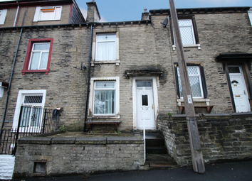 Thumbnail 4 bed terraced house for sale in Queens Road, Halifax, West Yorkshire