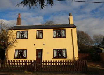 3 bed cottage for sale in Watton Road, Swaffham PE37