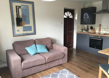 Thumbnail 1 bed flat for sale in Dukes Close, Petersfield, Hampshire
