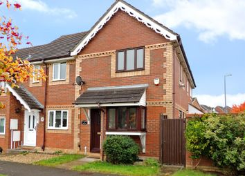 Thumbnail 1 bed property for sale in St. Pierre Drive, Warmley, Bristol