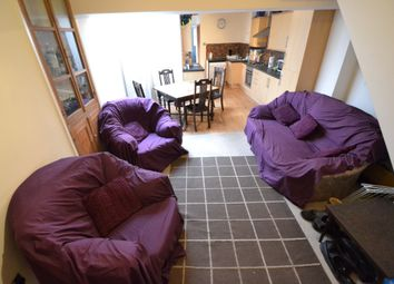 Thumbnail 5 bedroom property to rent in Donald Street, Roath, Cardiff
