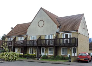 Thumbnail 2 bedroom end terrace house to rent in Tintagel Way, Port Solent, Portsmouth