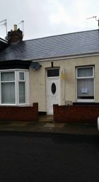 Thumbnail 2 bedroom terraced bungalow to rent in Rokeby Street, Sunderland