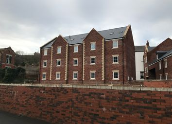 Thumbnail 1 bedroom flat to rent in Stone Row, Skinningrove, Saltburn-By-The-Sea