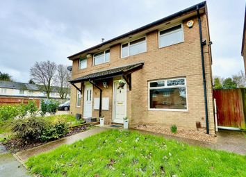 3 bed semi-detached house for sale in Triandra Way, Yeading, Hayes UB4