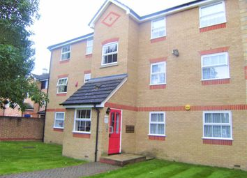 Thumbnail Flat to rent in Harston Drive, Enfield
