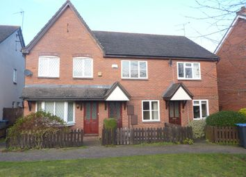 Thumbnail 2 bedroom terraced house to rent in Dale Close, Long Itchington, Southam