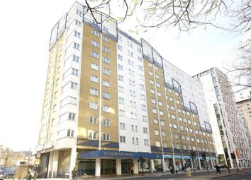 Thumbnail 1 bedroom flat for sale in Commercial Road, Aldgate, London