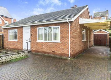 Thumbnail 2 bed bungalow for sale in Waverley Street, Worcester