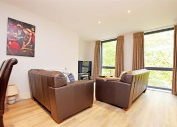 Thumbnail 1 bed flat for sale in Somerset Road, Teddington