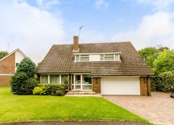 Thumbnail 4 bed property to rent in Church Meadow, Long Ditton