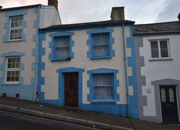 Thumbnail 2 bedroom terraced house for sale in Higher Gunstone, Bideford