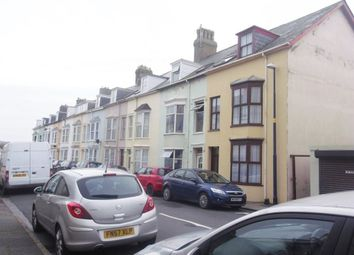 Thumbnail Room to rent in 6 Bed House, Rheidol Terrace, Aberystwyth