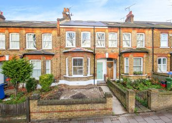 Thumbnail 4 bed property for sale in Lordship Lane, London