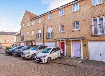 Thumbnail 3 bed town house for sale in Appleton Mews, Colchester, Essex