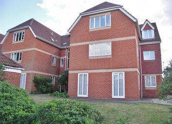 Thumbnail 2 bed flat to rent in 14 Cobbett Court, 66 Cobbett Road, Bitterne, Southampton