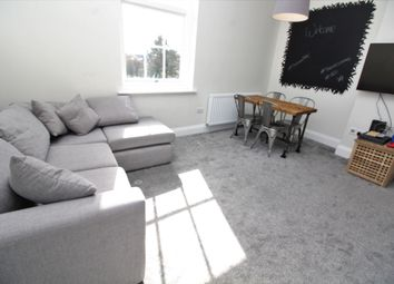 Thumbnail 4 bed flat to rent in Thornton Court, Forth Place, Newcastle Upon Tyne
