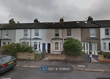 Thumbnail 2 bed terraced house to rent in Sandycombe Road, Richmond