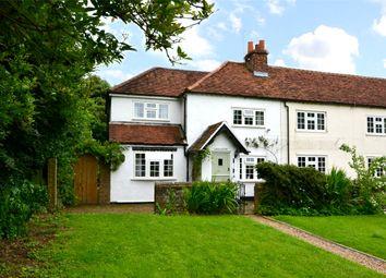 Thumbnail 3 bed semi-detached house for sale in Bovingdon Green, Bovingdon, Hemel Hempstead