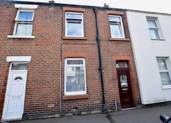 Thumbnail 3 bedroom terraced house to rent in Weeton Road, Wesham, Preston