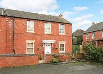 Thumbnail 3 bedroom semi-detached house for sale in Leonard Court, Oakengates, Telford