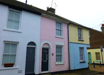Thumbnail 2 bed terraced house to rent in Albert Street, Whitstable