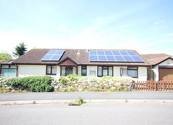 Thumbnail 3 bed detached bungalow for sale in Clampitt Road, Ipplepen, Newton Abbot