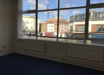 Thumbnail Office to let in Studio 6, Celia Fiennes House, 8-20 Well Street, Hackney