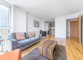 Thumbnail 1 bed flat to rent in The Crescent, 2 Seager Place, London