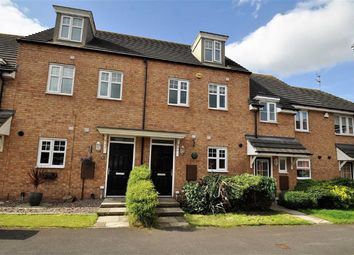 Thumbnail 3 bed terraced house for sale in Rollers Way, Tipton, West Midlands