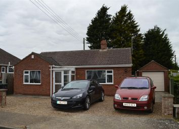 Thumbnail 2 bed detached bungalow for sale in The Link, Leasingham, Sleaford