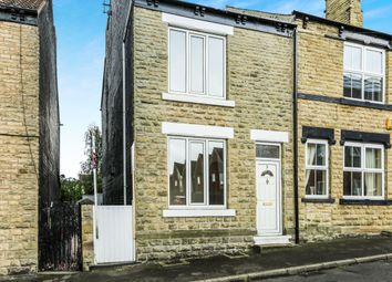 Thumbnail 2 bed terraced house for sale in West Gate, Mexborough