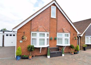 Thumbnail 4 bed detached house for sale in The Orchards, Epping