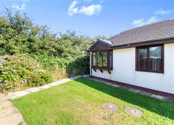 Thumbnail 3 bed bungalow for sale in Heard Close, Hartland, Bideford