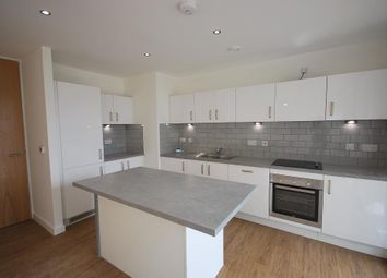 Thumbnail 2 bedroom flat to rent in City Road, Hulme, Manchester, Lancashire